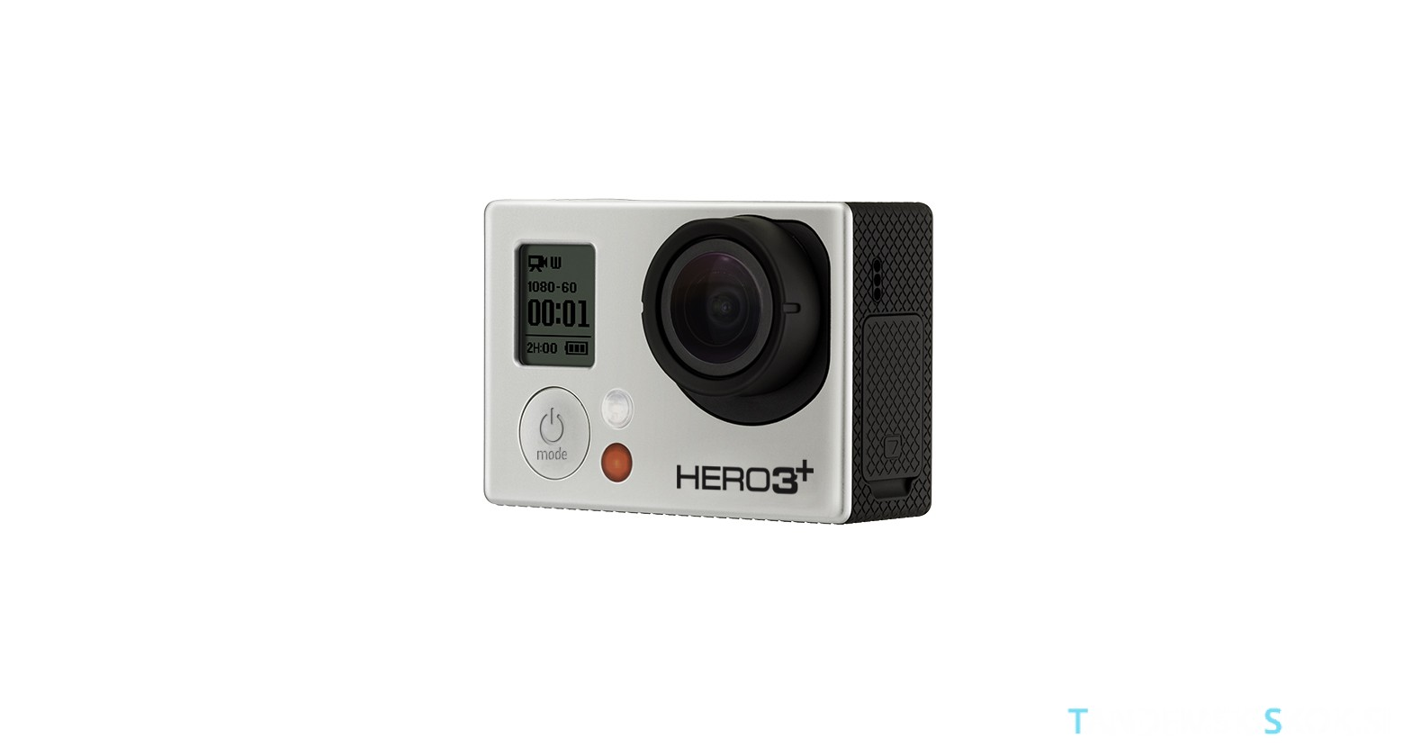 gopro hero 3+ black